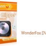 WonderFox DVD Ripper Pro 2017