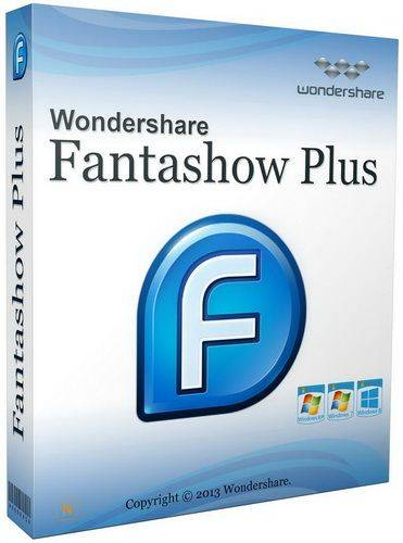 Wondershare Fantashow 2017