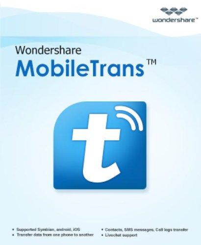 Wondershare MobileTrans 2017