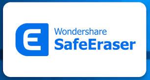 Wondershare SafeEraser 2017
