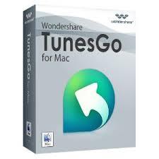 Wondershare TunesGo mac 2017