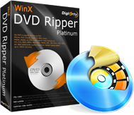 WinX DVD Ripper Platinum latest