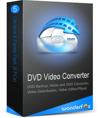 WonderFox DVD Video Converter latest