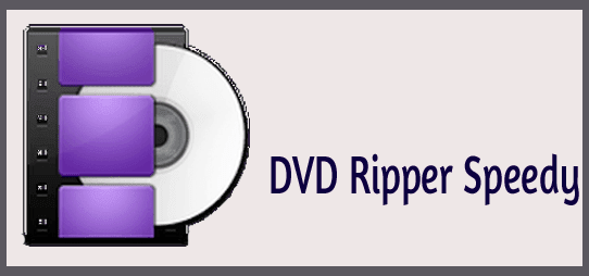 WonderFox DVD Ripper Speedy mac