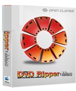 Open DVD Ripper mac