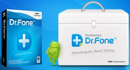 Wondershare Dr Fone Toolkit For Ios And Android 9 9 10