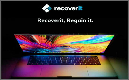 Wondershare Recoverit Photo Recovery mac
